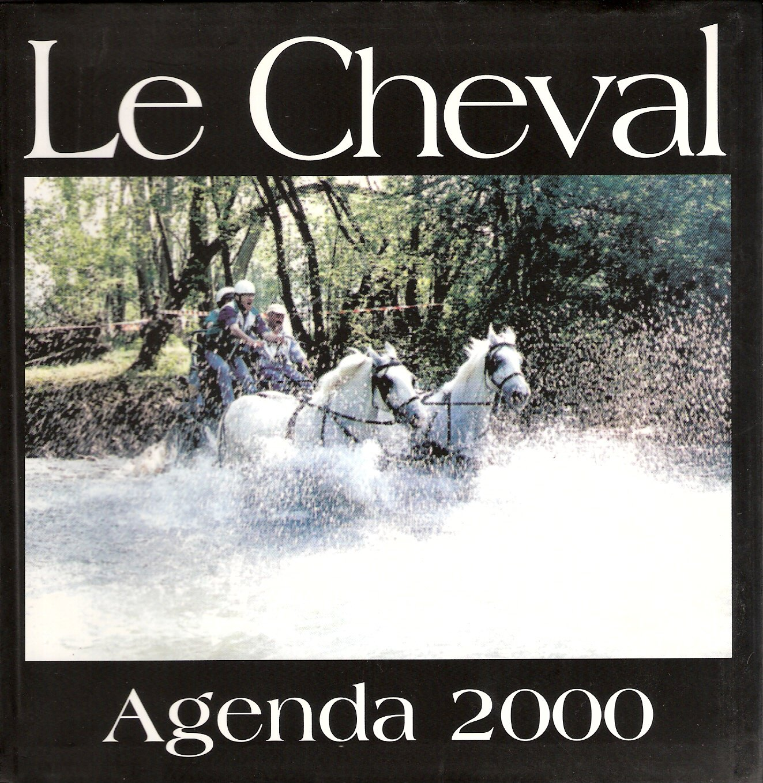 L'Agenda du Cheval