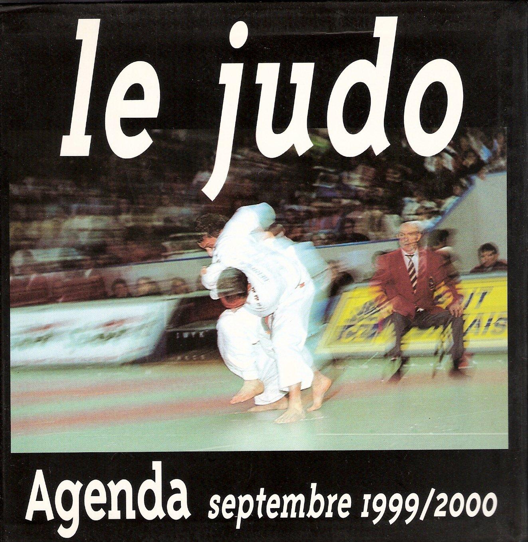 L'Agenda du Judo