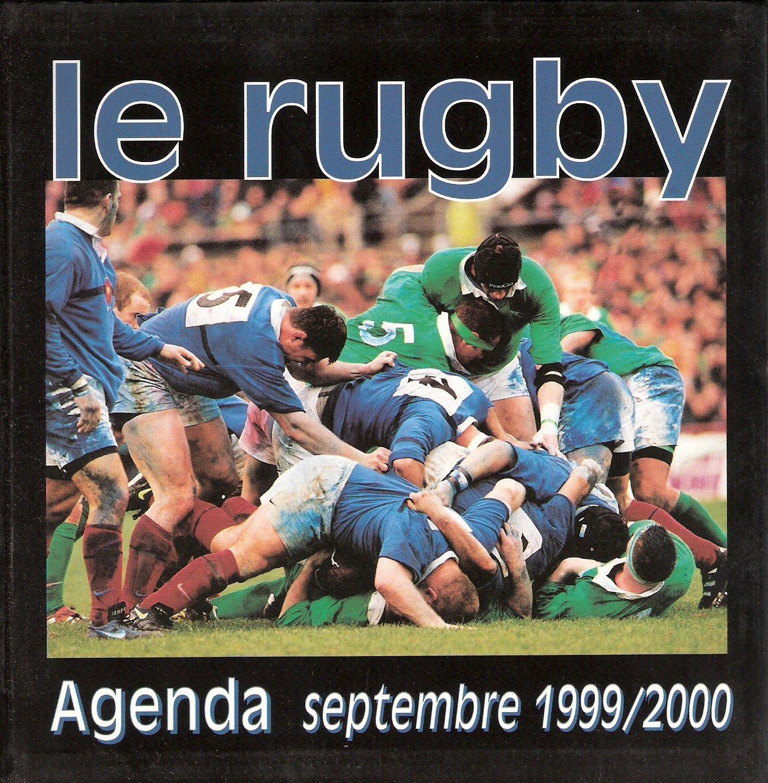 L'Agenda du Rugby