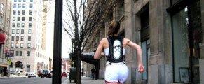 Forme / Découvrez les plaisirs du running