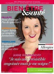 Bien-être & Santé n°329 mars 2016
