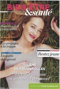Bien-être & Santé n°332 Juin 2016