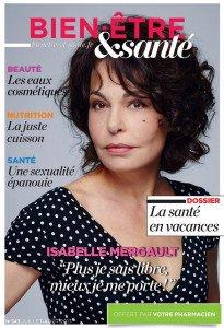 Bien-être & Santé n°343 Juillet Août 2017