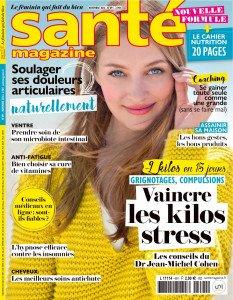 Santé Magazine Novembre 2016