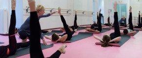 Le Fit Ballet Paris, un nouveau lieu pour les Fit Ballerines…