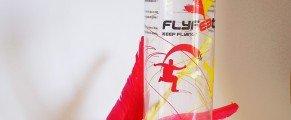 Flyfeet, le nouveau sport est arrivé en France