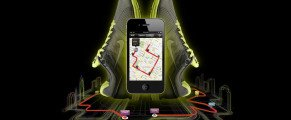 NIKE lance sa nouvelle application : Nike + GPS