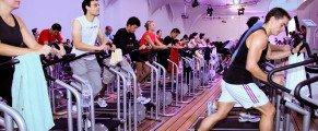Wellwalk de Matrix, un tapis dédié à la marche sportive