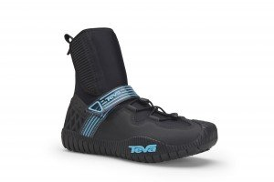 Cherry Bomb 2 de TEVA®, la chaussure d'Eric Deguil, 1er champion du monde de kayak Extrême de l'histoire dans Bons Plans CHERRYBOMB2-300x200