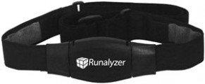 Runware lance Runalyzer, le cardiofréquencemètre pour iPhone.