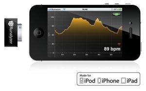 Runware lance Runalyzer, le cardiofréquencemètre pour iPhone. dans Bons Plans image0042