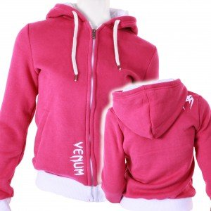 Venum sort sa gamme sportswear femme... dans Shoppez les tendances.... vignette-rose-300x300