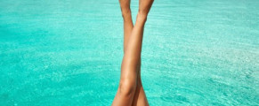 Quel sport pour les jambes lourdes?