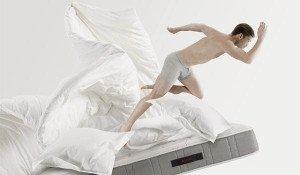 sport et sommeil
