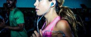Boostez vos entraînements avec de la musique!