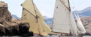 Les voiliers de tradition plein cap sur Marseille !