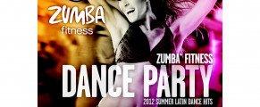 Universal Music lance la première compilation officielle  du phénomène ZUMBA !