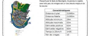 J-3 avant la 16ème édition du Semi-marathon de Boulogne-Billancourt Christian Granger