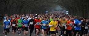 Le Semi de Paris, c'est 40 000 coureurs et 21,1 km