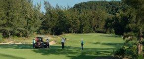 Banyan Tree Lang Cô invite ses hôtes à la découverte du nouveau parcours golfique conçu par Nick Faldo