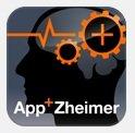 App'Zheimer, une application iphone pour lutter contre la maladie d'Alzheimer dans Ca vient de sortir !