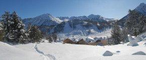 Montgenèvre (Hautes Alpes), des idées d'activités