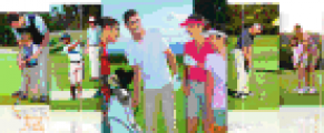 XIIIème édition de Tous Au Golf du 30 mars au 7 avril 2013