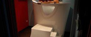 VITABIKE® s'installe durablement sur le marché sur le marché de l'aquabike en France