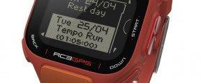 Polar RC3 GPS prend de l'altitude…