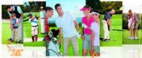 Tous au golf, 13ème édition du 30 mars au 7 avril 2013