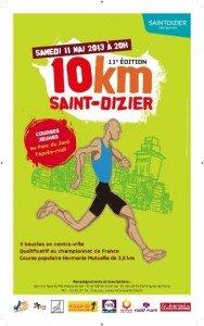 10 Km de Saint-Dizier dans Activitées physiques cp-10km.001-188x300
