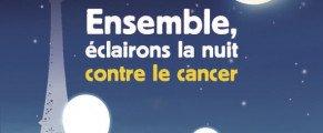 La marche des lumières : la première marche de solidarité en France pour faire reculer le cancer