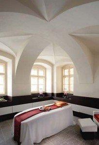 « Le conte des 2 Spas » à Prague dans Bien-Etre 122-204x300