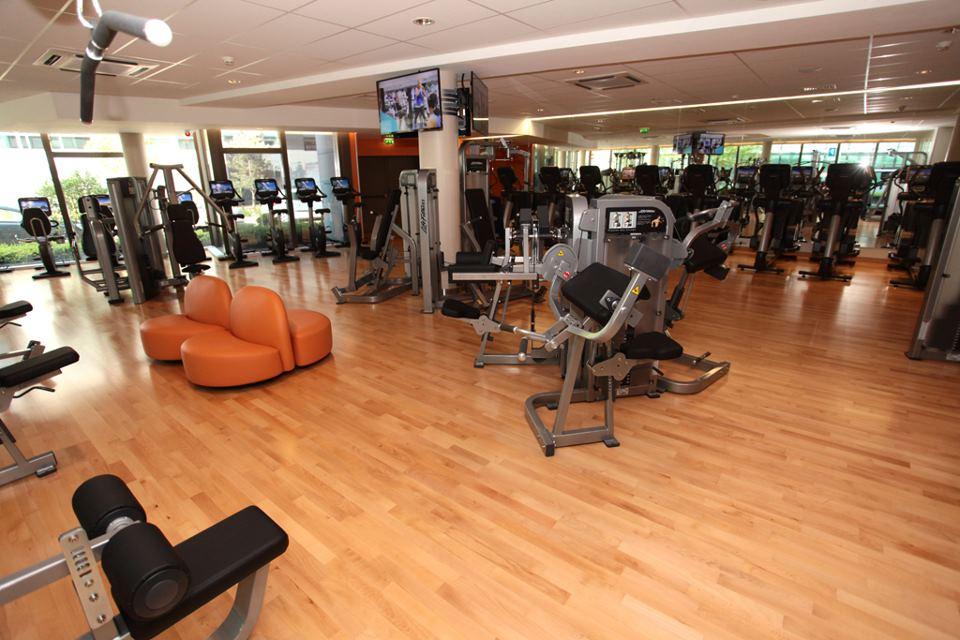 nouvelle salle club med gym issy les moulineaux tous en forme la plateforme de clarisse. Black Bedroom Furniture Sets. Home Design Ideas