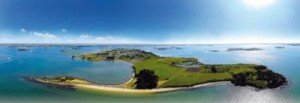 Randonnées Zen en Bretagne  « Pleine Conscience en Pleine mer »   dans Bien-Etre ile_darz_0-300x103