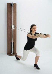 SlimBeam : une poulie ajustable Design pour garder la forme   dans Activitées physiques noname-210x300