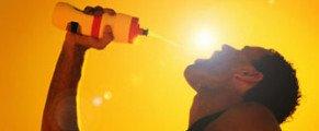 Comment bien gérer sa séance de sport lors de fortes chaleurs