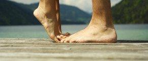 Prenez vos pieds en main !