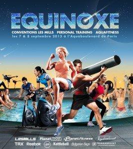 Ce week-end les Conventions Equinoxe 2013, le rendez-vous fitness de la rentrée ! dans Activitées physiques equinoxe_poster_seul1-267x300