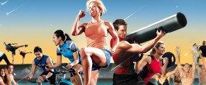 Ce week-end les Conventions Equinoxe 2013, le rendez-vous fitness de la rentrée !