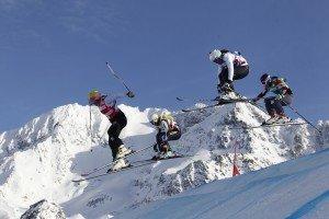 ValThorens_SkiCrossWorldCup_Christophe Pallot_Agence Zoom1