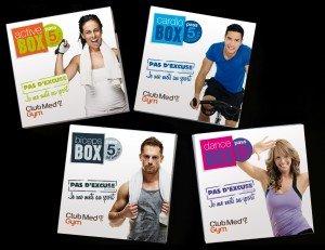 Box Club Med Gym