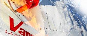 Les skieurs les plus rapides du monde à Vars du 24 au 26 janvier