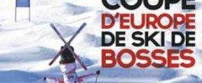 Coupe d'Europe de ski de bosse  Du 6 au 8 Février 2014
