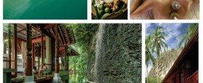 Un Géo Spa au Four Seasons Resort Langkawi en Malaisie