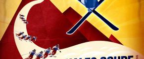 Ski Freestyle, finales Coupe du Monde