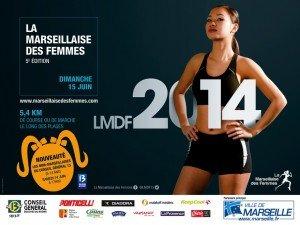 CP Mini Marseillaise LMDF