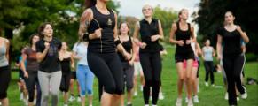 Depuis lundi 29 mai, reprise des cours gratuits de la Gym Suédoise® en plein air!