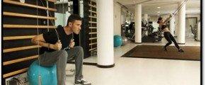 Le nouveau programme fitness au Sha Wellness Clinic