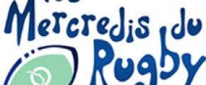 8ème édition des Mercredis du Rugby du 19 mars au 4 juin